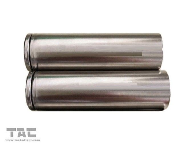 ROHS 21700 Lithium Ion Cylindrical Battery For Electrical Vehicle 3.7V 4000MAH